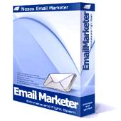 Email Marketer is a professional personalized newsletter software and email marketing software, publishing and tracking service provider software for Windows.