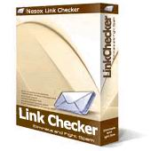 Nesox Link Check a professional link parser and checker for PageRank.